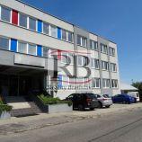 Administratívna budova na prenájom, Výhonská, Bratislava III