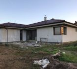 Rodinný dom Krušovce  Novostavba