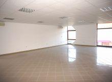 Obchodno-administratívne priestory v centre
