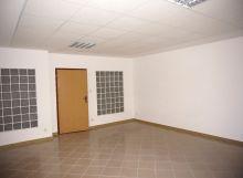 Administratívne priestory v centre
