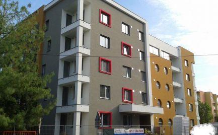 Nové 2 izb byty na Rybárskej ulici v Šamoríne