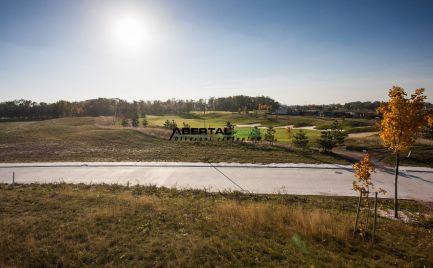 Stavebný pozemok Green Residence Hrubá Borša