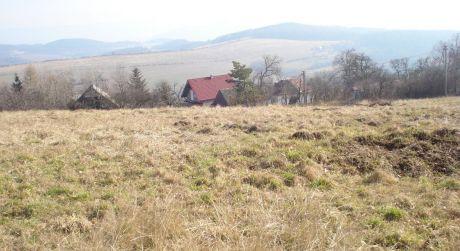 Na predaj pozemok výstavbu chalupy, chalupárčenia 7 765m2, Stará Turá - Lazy