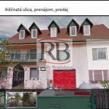 2-izbový byt na predaj, Ihličnatá, Bratislava II