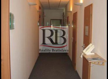 Kancelárie na prenájom, Bohrová, Bratislava V