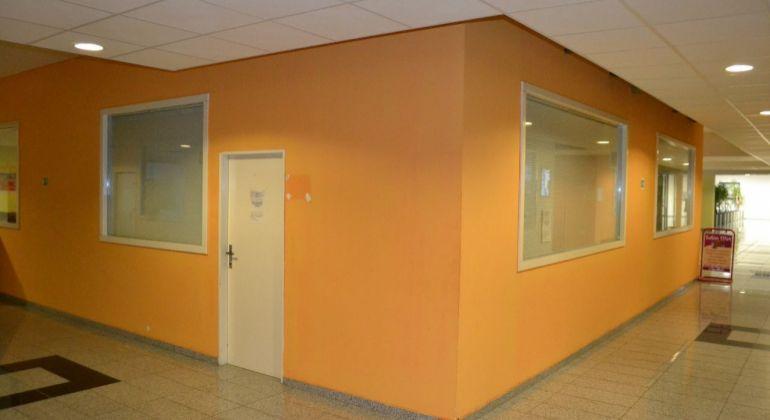 OC Južanka - na prenájom kancelársky priestor 26m2.