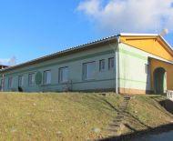 Predaj, prízemná administatívna budova v širšej časti Zvolena