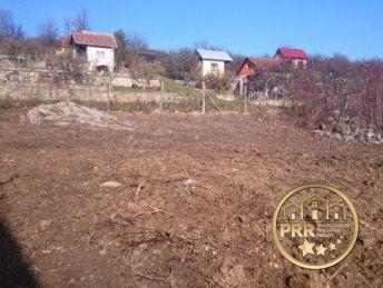 Pozemok Malé Kršteňany.