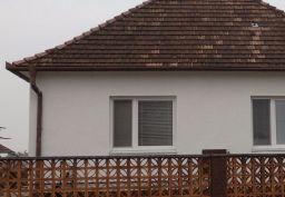 Rodinný dom v blízkosti termálneho kúpaliska vo Veľkom Mederi