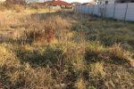 PREDAJ: stavebný pozemok neďaleko od termálneho kúpaliska v Dunajskej Strede, 891 m2. Cena 49 000 €