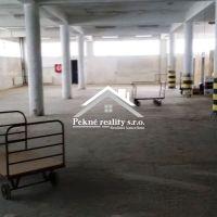Sklad, Zvolen, 500 m², Čiastočná rekonštrukcia