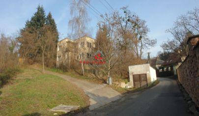 Exkluzívne,samostatne stojaca Villa na Suchodolinskej,predaj , Košice - Sever, Suchodolinská