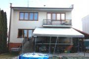 RODINNÝ  DOM, 5 - IZBOVÝ, 840 m2, TRENČÍN - ISTEBNÍK