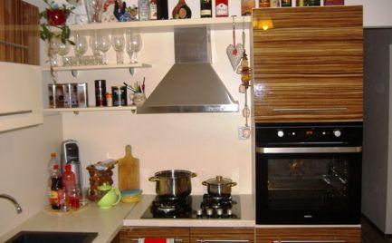 3 izbový byt v BB - Sásová