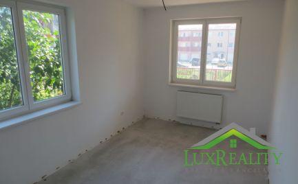 3-izbový byt, novostavba - Beckov - REZERVOVANÉ