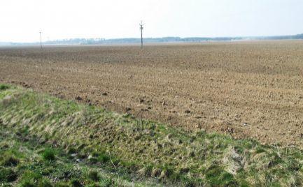 Stavebný pozemok Kaplinské pole, Senica.