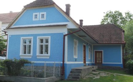 REZERVOVANÉ !!! Rodinný dom - chalupa, Vrbovce, okres Myjava.