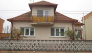 Areté real, Predaj 5-izbového rodinného domu v dobrej lokalite v meste Šala