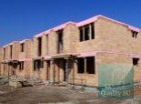 PREDANÉ - 3 izbové apartmánové byty v novostavbe - NA BÝVANIE A REKREÁCIU pri jazere v SENCI - na SLNEČNÝCH JAZERÁCH JUH