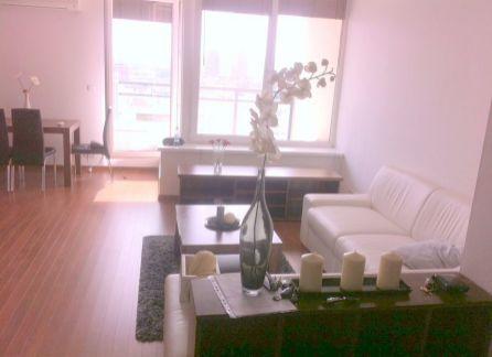 STARBROKERS - prenájom luxusného 3-izbového bytu s dvomi parkovacími miestami v novostavbe, Ružová dolina, Bratislava - Ružinov
