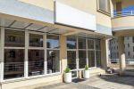 Exkluzívny obchodný priestor vhodný na showroom, kanceláriu finančných poradcov alebo ambulanciu