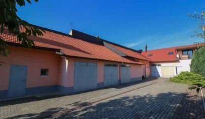 Polyfunkčný dom Spišská Nová Ves