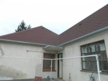EXKLUZÍVNE!Predáme 3-izb. rodinný dom v Šoporni