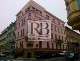 Kancelárske priestory v historickej budove, na Palisádach, Sládkovičova, 213m2