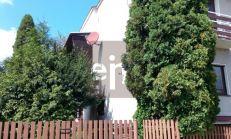 Predaj, Veľký 5 izb. rodinný dom, Zbyňov, Rajecké Teplice