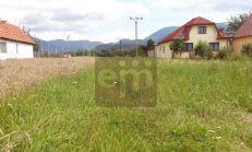 Predaj pozemku, 1 642 m² Mojš