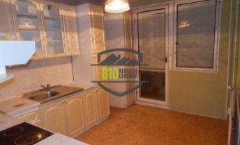 PREDAJ: 3 izbový byt v  Čadci na Kyčerke