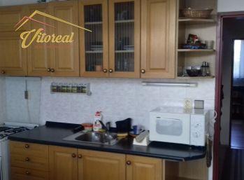 PREDANÉ - EXKLUZÍVNE Predáme 1 izbový, tehlový byt s balkónom - novostavba
