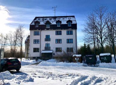 Predáme  3.izbový byt pod Vysokými Tatrami v tichej lokalite