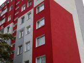 4 izb. byt na Jedľovej ul. Vrakuňa, 2/7 posch. balkón