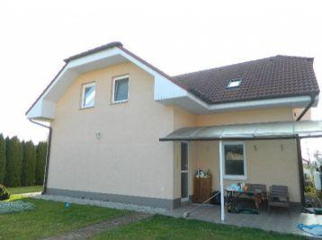 Predáme novostavbu 4-izbového rodinného domu v Dolnej Strede