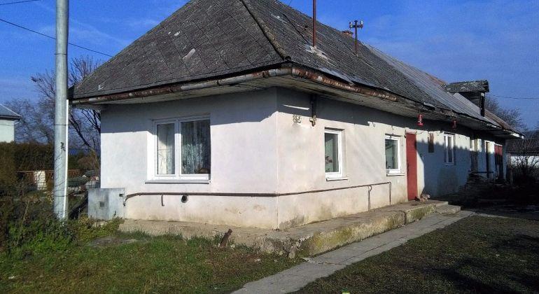 Predaj Rodinné domy Bracovce