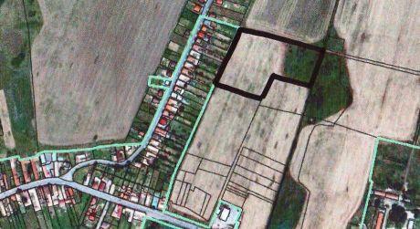 Predaj investičného pozemku - Zvolenská Slatina