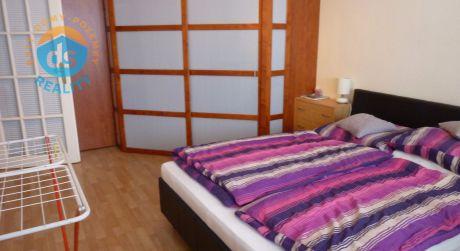 Na prenájom byt 3+1 s lodžiou a balkónom, 73 m2, Trenčín, Pod Sokolice