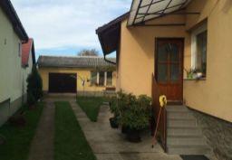 PREDAJ, 5-izbový rodinný dom, Mosonmagyaróvár