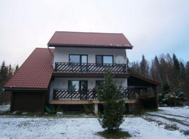 Vysoké Tatry, Tatranský Lieskovec