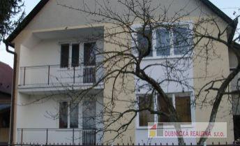 DRK- rodinný dom na predaj - zaujímavá cena !