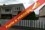 Exkluzívne!! Video obhliadka - na predaj pekný, kompletne zariadený 5 izbový dom na sídlisku Zápotôčky v Prievidzi