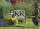 Okrasná záhrada s možnosťou výstavby RD, 1000m2, Vozokany