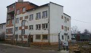 Predaj prevádzkova budova na pozemku 1.538m2 priemyselná zóna Žilina