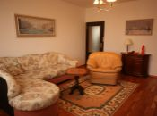 Priestranný 3 izbový byt v Topoľčanoch