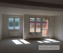 2-izbový byt v novostavbe, Bakossova, TEHLA !!!