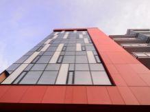 Reprezentatívne priestory v novostavbe v centre Liptovského Mikuláša na prenájom