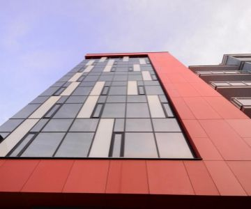 Reprezentatívne priestory v novostavbe v centre Liptovského Mikuláša na prenájom - POSLEDNÉ VOĽNÉ POSCHODIE !