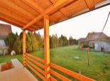 Predaj, 5i RD s 1080 m2 pozemkom, Levél