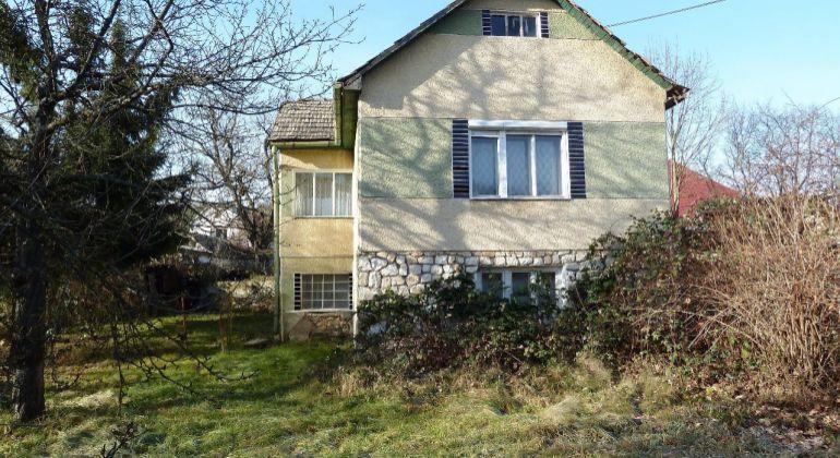 Predaj Rodinné domy Belina